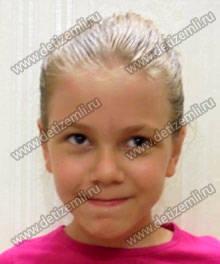 Фаткуллова Алия