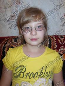 Alyona Berezina