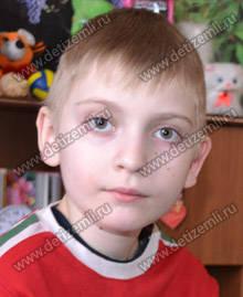 Бородкин Никита