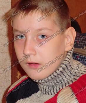 Ермаков Денис