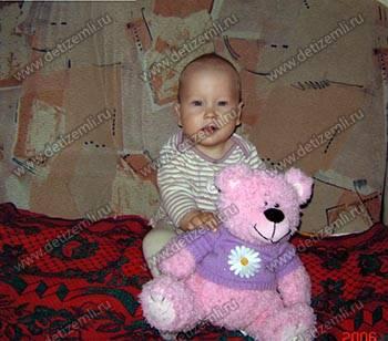 Малышев Ваня