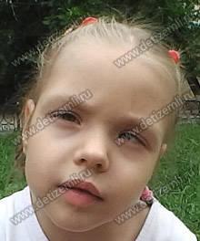 Горбачева Настя